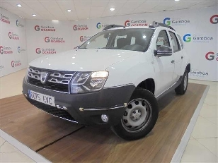 Dacia Duster dCi 110 Ambiance 80kW (109CV)