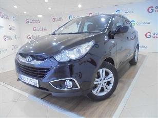 Hyundai ix35 1.7 CRDi GLS Comfort 4x2 85 kW (116 CV)  de ocasion en Madrid