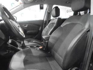 Foto 2 de Hyundai ix35 1.7 CRDi GLS Comfort 4x2 85 kW (116 CV)