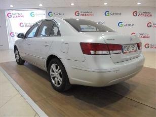 Foto 2 de Hyundai Sonata 2.0 CRDi VGT Classic 110 kW (150 CV)