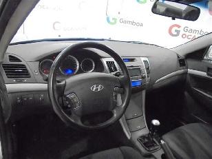 Foto 3 de Hyundai Sonata 2.0 CRDi VGT Classic 110 kW (150 CV)