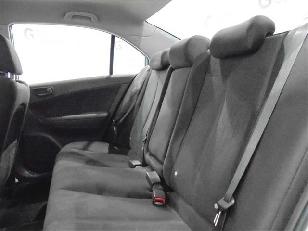Foto 4 de Hyundai Sonata 2.0 CRDi VGT Classic 110 kW (150 CV)