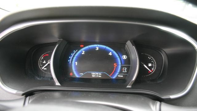 Foto 2 Renault Megane dCi 110 Energy Zen 81 kW (110 CV)