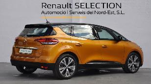Foto 2 de Renault Scenic dCi 130 Zen Energy 96 kW (130 CV)