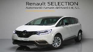 Renault Espace TCe 200 EDC Zen Energy 147 kW (200 CV)