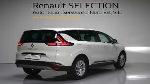 Foto 2 de Renault Espace TCe 200 EDC Zen Energy 147 kW (200 CV)