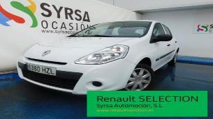 Foto 1 Renault Clio 1.2 16v Business 55 kW (75 CV)