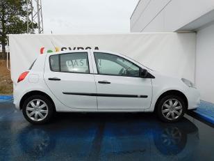 Foto 2 de Renault Clio 1.2 16v Business 55 kW (75 CV)
