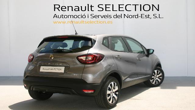 foto 3 del Renault Captur TCe Intens Energy 66 kW (90 CV)