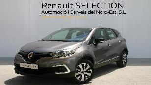 Renault Captur TCe Intens Energy 66 kW (90 CV)