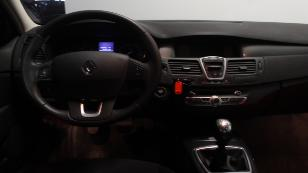 Foto 1 de Renault Laguna dCi 150 Expression TomTom FAP 110 kW (150 CV)