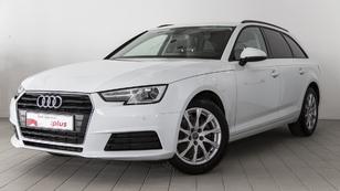 Audi A4 Avant 2.0 TDI 110 kW (150 CV)  de ocasion en Madrid