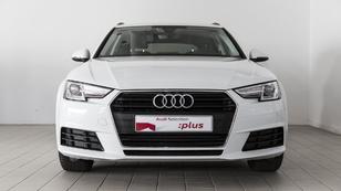 Foto 1 de Audi A4 Avant 2.0 TDI 110 kW (150 CV)