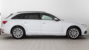 Foto 2 de Audi A4 Avant 2.0 TDI 110 kW (150 CV)