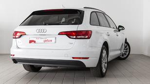 Foto 3 de Audi A4 Avant 2.0 TDI 110 kW (150 CV)
