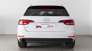 Foto 4 de Audi A4 Avant 2.0 TDI 110 kW (150 CV)