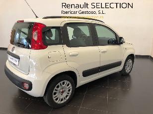 Foto 2 de Fiat Panda 1.2 K-Way 51 kW (69 CV)