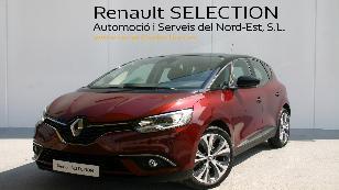 Renault Grand Scenic dCi 110 Zen 7 Plazas 81 kW (110 CV)