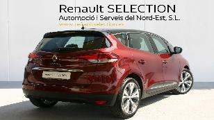 Foto 2 de Renault Grand Scenic dCi 110 Zen 7 Plazas 81 kW (110 CV)