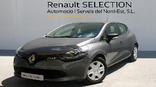 Renault Clio 1.2 Authentique 54 kW (75 CV)  de ocasion en Girona