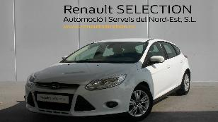 Ford Focus 1.0 Ecoboost S&S Trend 74 kW (100 CV)