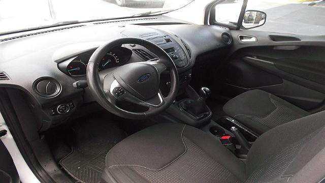 foto 2 del Ford Transit Courier Van 1.5 TDCI Ambiente 56 kW (75 CV)