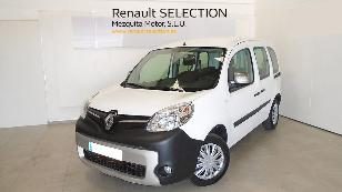 Renault Kangoo Combi dCi 90 Profesional N1 66 kW (90 CV)  de ocasion en Córdoba