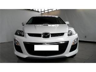 Foto 1 de Mazda CX-7 2.2 CRTD Active 127 kW (173 CV)