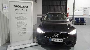Volvo XC60 D4 AWD Momentum Aut. 140 kW (190 CV)  de ocasion en Cádiz