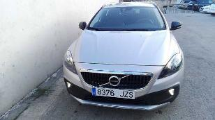 Foto 1 de Volvo V40 Cross Country 2.0 D3 Momentum 110 kW (150 CV)