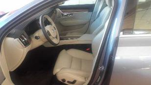 Foto 1 de Volvo S90 D5 AWD Inscription Auto 173 kW (235 CV)