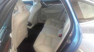 Foto 2 de Volvo S90 D5 AWD Inscription Auto 173 kW (235 CV)