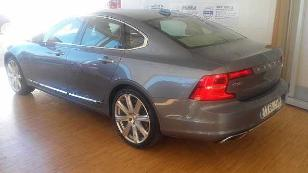 Foto 4 de Volvo S90 D5 AWD Inscription Auto 173 kW (235 CV)