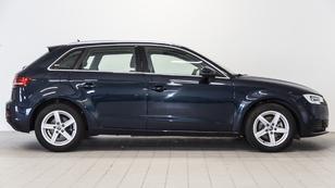 Foto 2 de Audi A3 Sportback 1.4 TFSI CoD ultra  110 kW (150 CV)