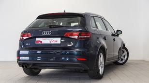 Foto 3 de Audi A3 Sportback 1.4 TFSI CoD ultra  110 kW (150 CV)