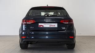 Foto 4 de Audi A3 Sportback 1.4 TFSI CoD ultra  110 kW (150 CV)