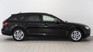 Foto 2 de Audi A4 Avant 2.0 TDI S tronic 110 kW (150 CV)