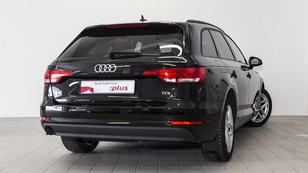 Foto 3 de Audi A4 Avant 2.0 TDI S tronic 110 kW (150 CV)