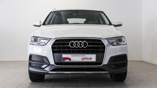 Foto 1 de Audi Q3 2.0 TDI Design Edition S Tronic 110 kW (150 CV)