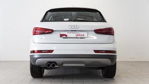 Foto 4 de Audi Q3 2.0 TDI Design Edition S Tronic 110 kW (150 CV)