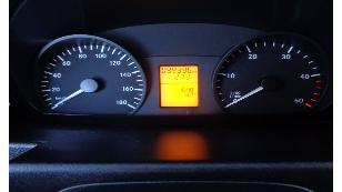 Foto 1 de Mercedes-Benz Sprinter Furgon 313 CDI CORTO 3.5T 95kW (129CV)