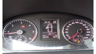 Foto 1 de Volkswagen Caddy 1.6 TDI Furgon PRO 55 kW (75 CV)