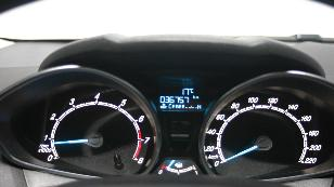 Foto 1 de Ford Fiesta 1.25 Duratec Trend 44 kW (60 CV)