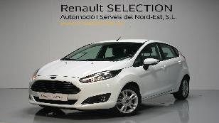 Foto Ford Fiesta 1.25 Duratec Trend 44 kW (60 CV)