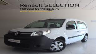 Renault Kangoo Combi dCi 90 Profesional Energy M1-AF Gen5 66 kW (90 CV)  de ocasion en Badajoz
