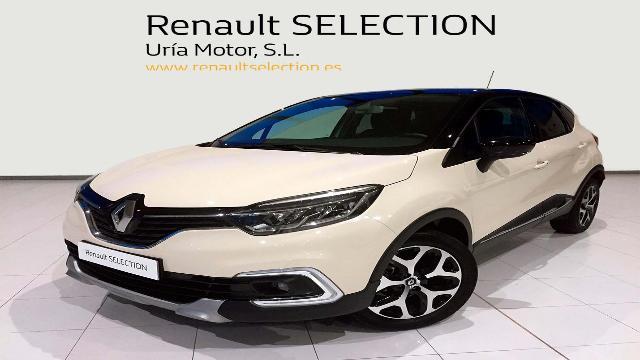Foto 1 Renault Captur dCi 90 Zen Energy 66 kW (90 CV)