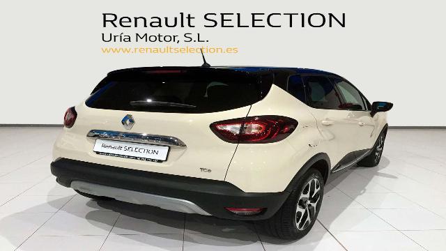 Foto 3 Renault Captur dCi 90 Zen Energy 66 kW (90 CV)