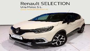 Renault Captur dCi 90 Zen Energy 66 kW (90 CV)  de ocasion en Asturias