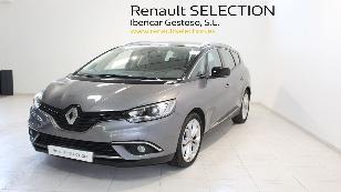 Renault Scenic dCi 110 Intens Energy 81 kW (110 CV)  de ocasion en Lugo