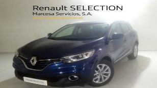 Renault Kadjar dCi 130 Intens Energy 96 kW (130 CV)  de ocasion en Cáceres